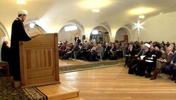Участники клуба Валдай в Иверском монастыре обсудили межрелигиозные проблемы