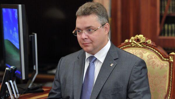 Владимир Владимиров, архивное фото