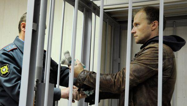 Суд Мурманска арестовал участников ЧП у платформы Приразломная
