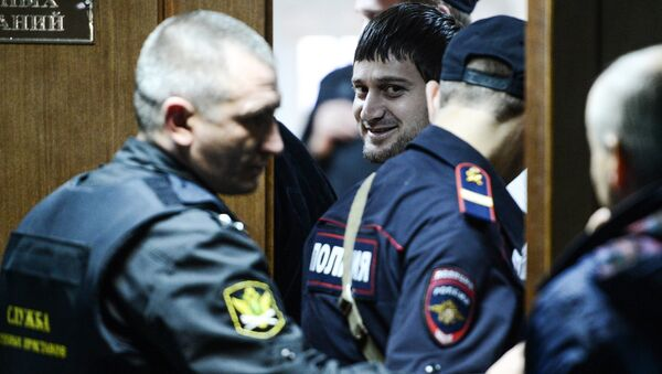 Заседание суда по делу об обстреле автомобиля зятя и дочери М.Барщевского