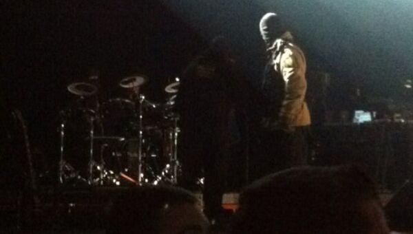 Концерт группы Infected Mushroom в Москве прервали из-за проверки ФСКН