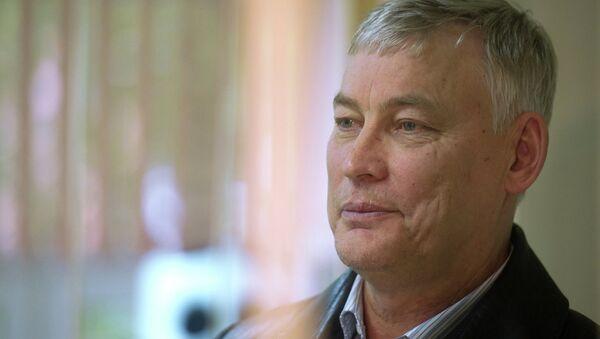 Бывший глава администрации Миасса Виктор Ардабьевский. Архивное фото