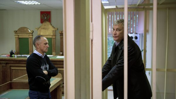 Глава администрации города Миасс Виктор Ардабьевский. Архивное фото