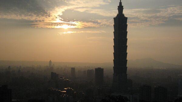 Тайбэй. Архивное фото