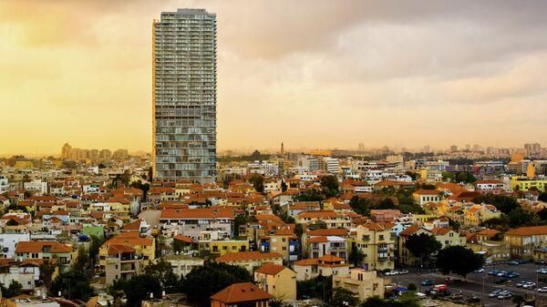 Тель-Авив. Архивное фото.