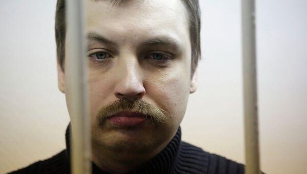 Михаил Косенко. Архивное фото