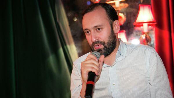Михаил Дворкович. Архивное фото