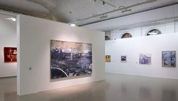 Аукцион Vladey, фото с места событий