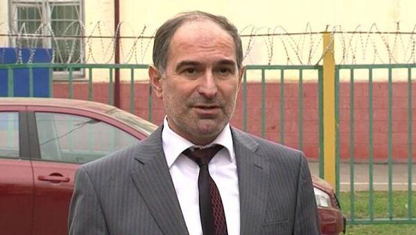 Адвокат Емельяненко и представитель МВД о драке в ресторане с участием бойца