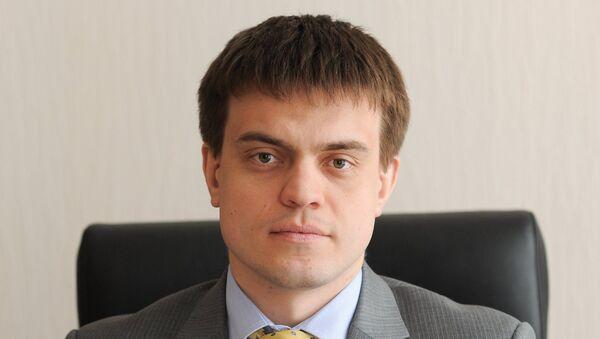 Михаил Котюков, архивное фото