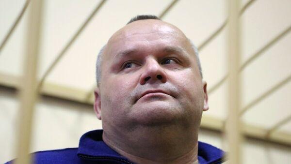 Избрание меры пресечения мэру Рыбинска Юрию Ласточкину. Архивное фото