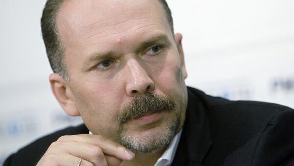 Михаил Мень, архивное фото