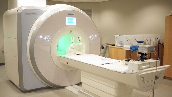 МРТ-томограф