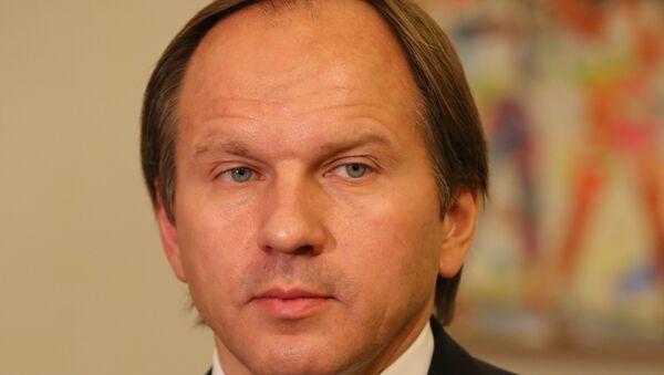 Лев Кузнецов, архивное фото