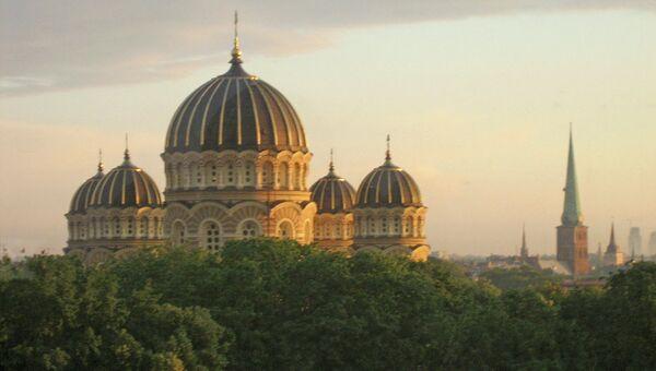 Христорождественский собор (Рига)