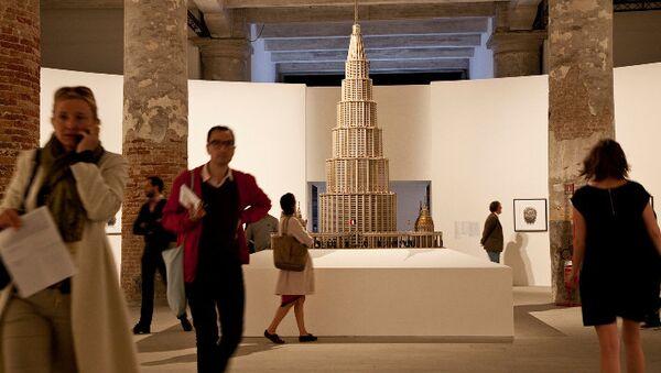 Венецианская арт-биеннале