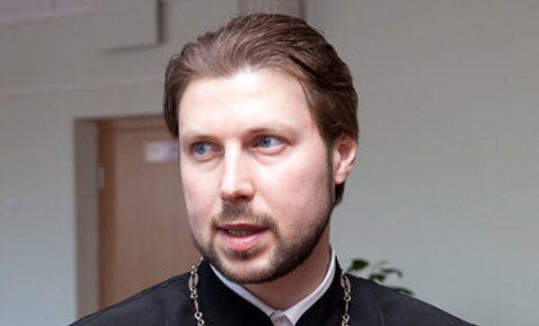 Глеб Грозовский, архивное фото
