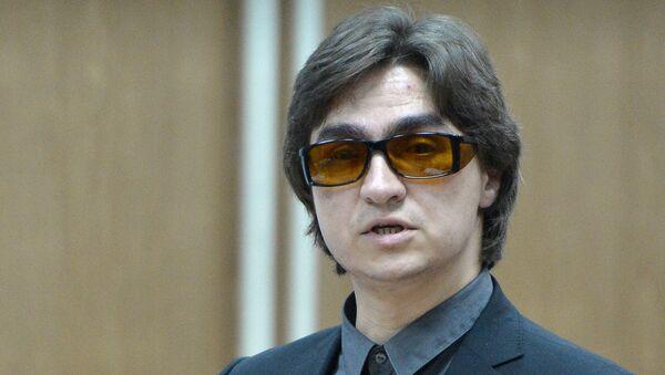 Сергей Филин, архивное фото
