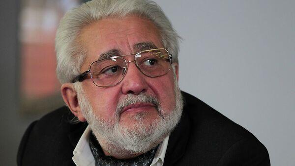 Художественный руководитель МДТ-Театра Европы Лев Додин. Архивное фото