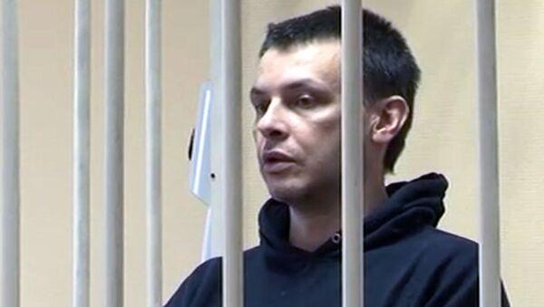 Фарс и фантазия - подсудимый Кабанов об обвинении в убийстве жены