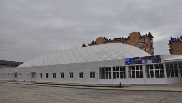 Карачаево-Черкесия. Архивное фото