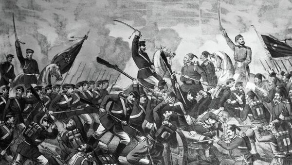 Сражение под Шипкой