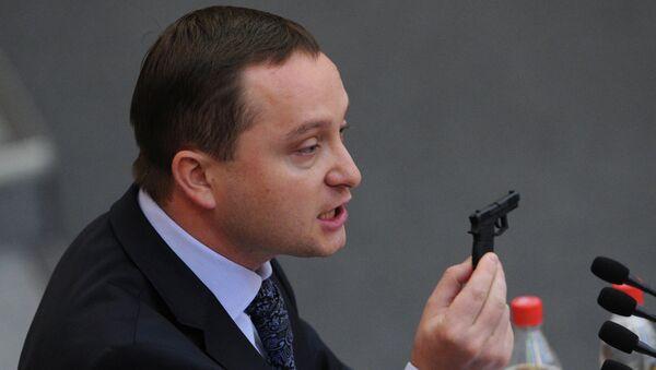 Роман Худяков. Архивное фото