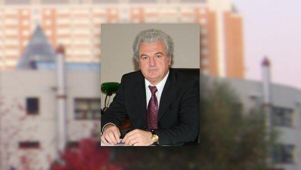 Александр Гладышев, архивное фото