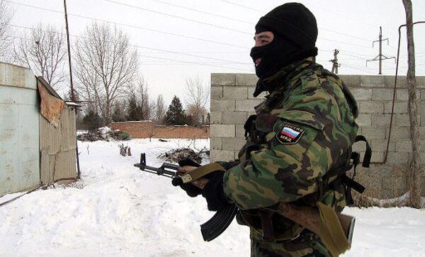 В Дагестане уничтожена банда, причастная к смерти генерала Липинского