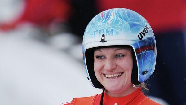 Наталья Хорева. Архивное фото