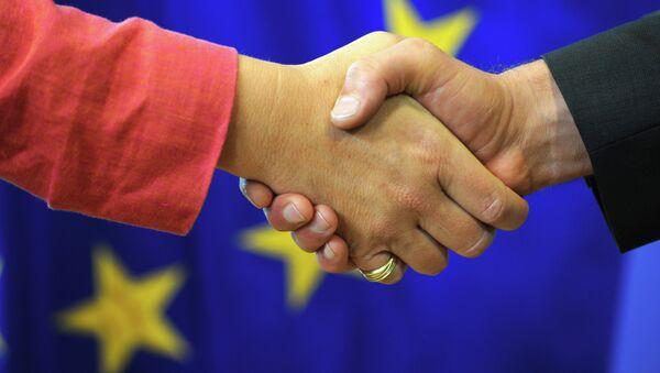 Евросоюз. Архивное фото