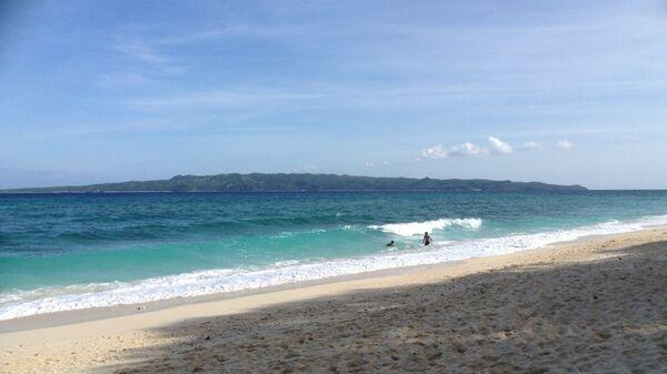 Филиппины. Архивное фото.