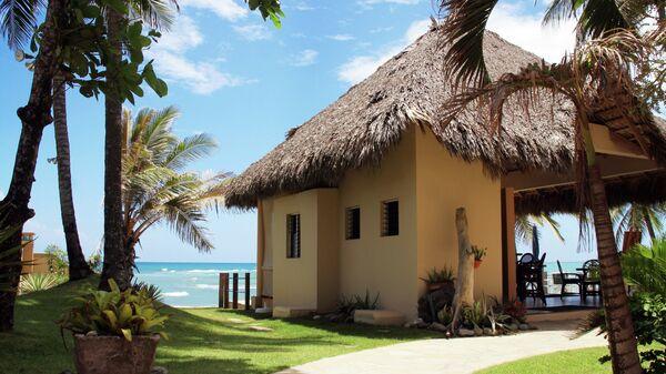 Отдых в Доминикане. Архивное фото