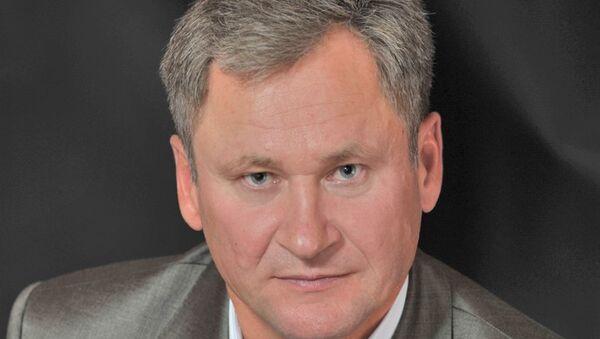 Кокорин Алексей Геннадьевич, архивное фото