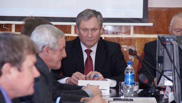 Алексей Кокорин, архивное фото