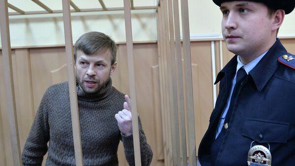 Рассмотрение вопроса о продлении срока заключения экс-мэру Ярославля Евгению Урлашову. Архивное фото