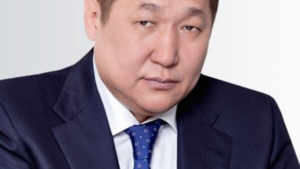 Олег Кичиков