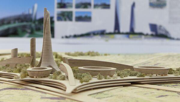 Архитекторы, макет