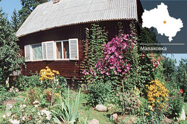 Десять самых известных стародачных поселков Подмосковья