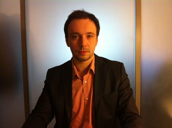 Руководитель блока Ипотечное кредитование брокерской компании «Кредитмарт» Дмитрий Чиликин