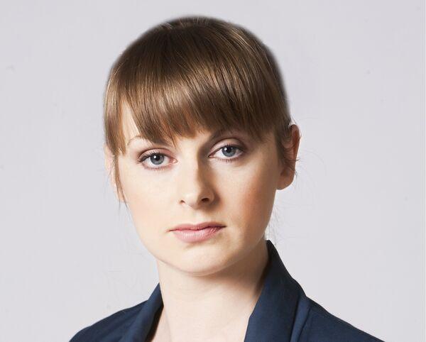 Александра Григоришина