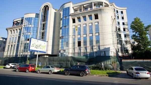 Женский центр Элины Быстрицкой