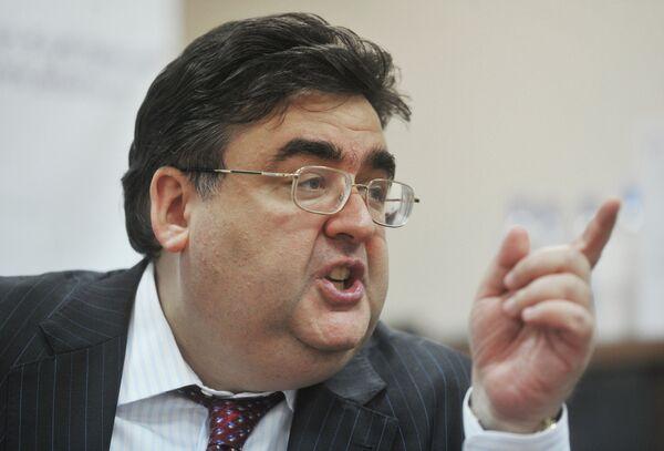 Политик Алексей Митрофанов