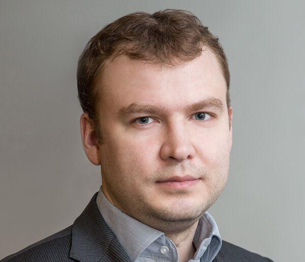 Директор по корпоративному финансированию ГК Fedeco Тимур Садыков