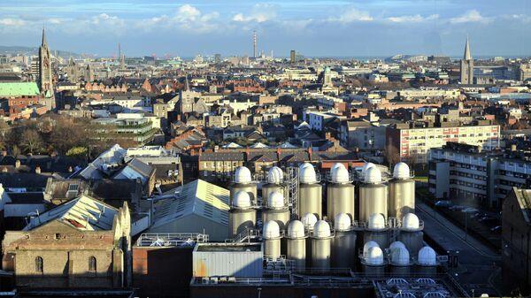 Города мира. Дублин