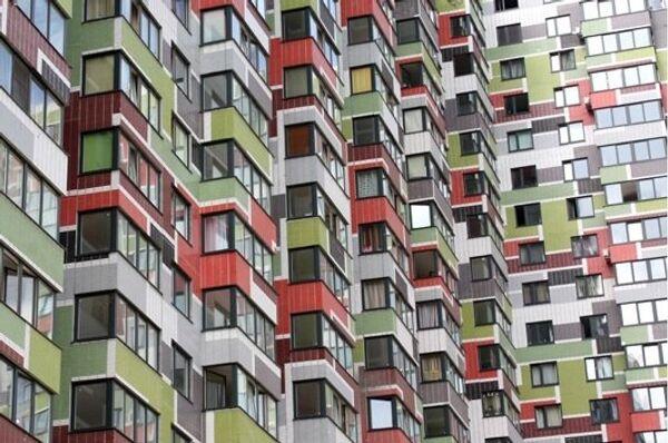 Архитектурно-градостроительные решения по разработке панельно- каркасной серии жилых домов