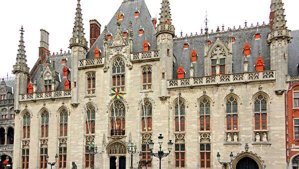 Совет провинции Западная Фландрия