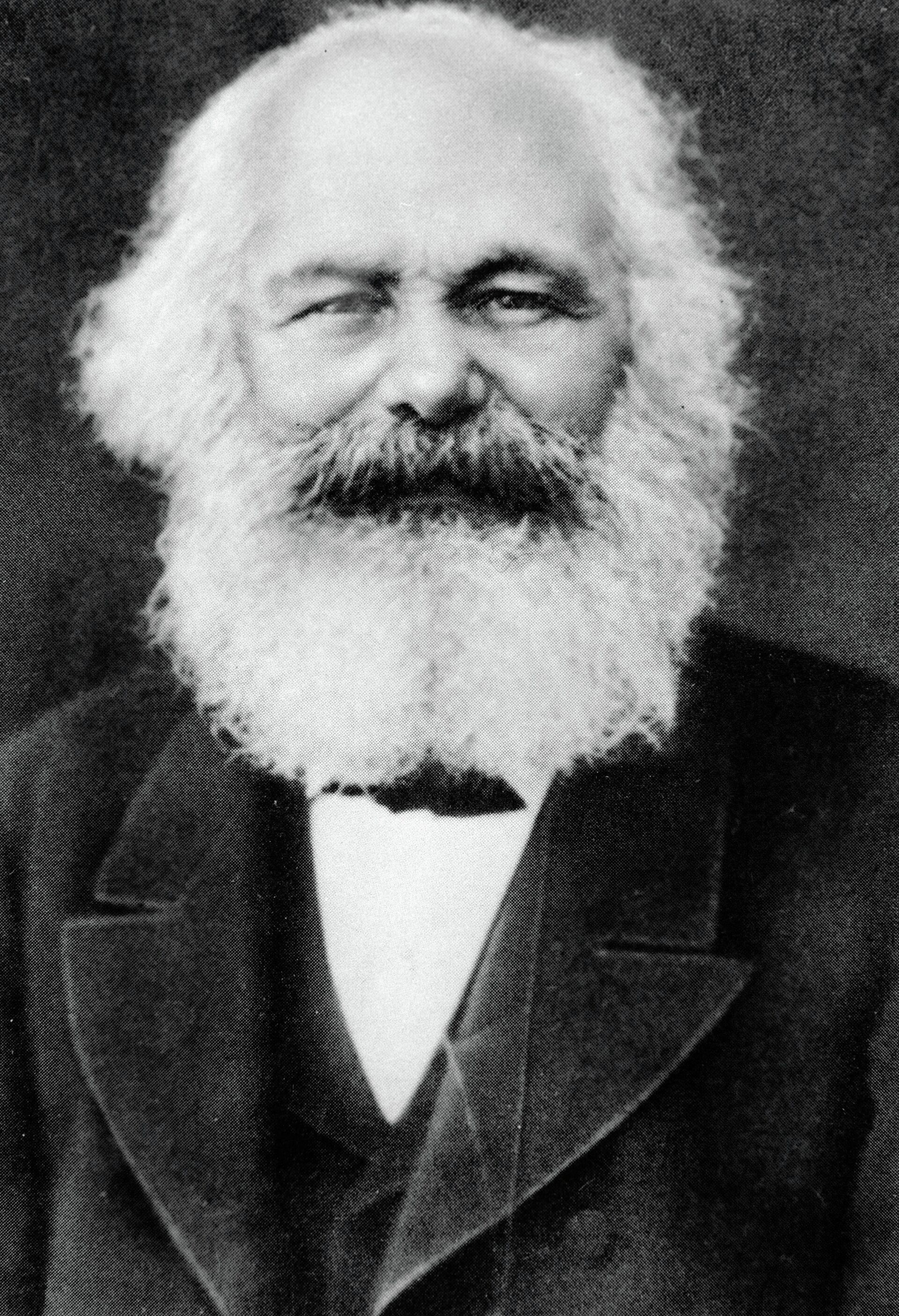 Карл Маркс - РИА Новости, 1920, 28.06.2021