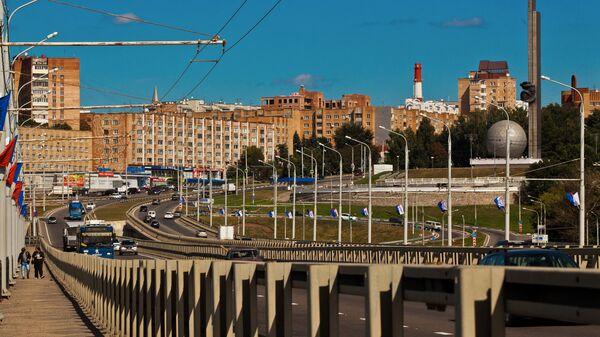 Города России. Калуга