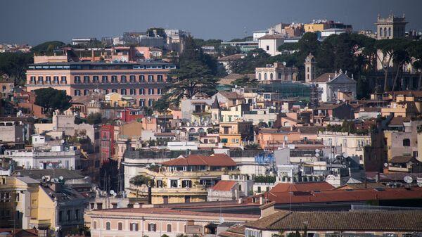Италия. Архивное фото